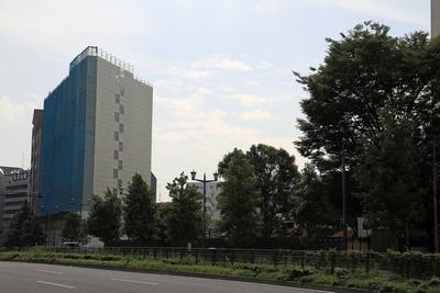(仮称)上智大学四谷キャンパス新棟