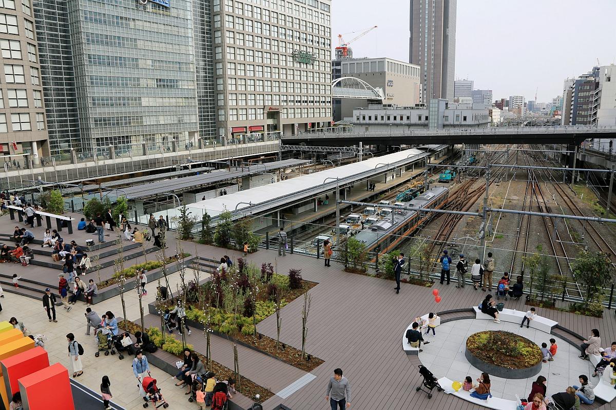 新宿 バスタ