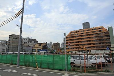 (仮称)湊二丁目東地区第一種市街地再開発事業B街区