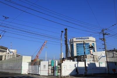 広島駅南口Bブロック第一種市街地再開発事業