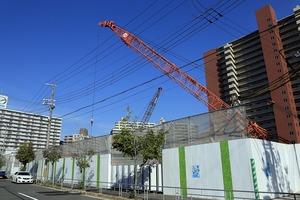 (仮称)大阪メトロポリス タワー計画(OMPタワー)