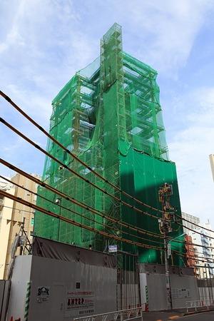 (仮称)渋谷駅南街区プロジェクト B-2棟