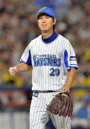 須田がここまで頼もしい投手になると思ってたDeファンいない説