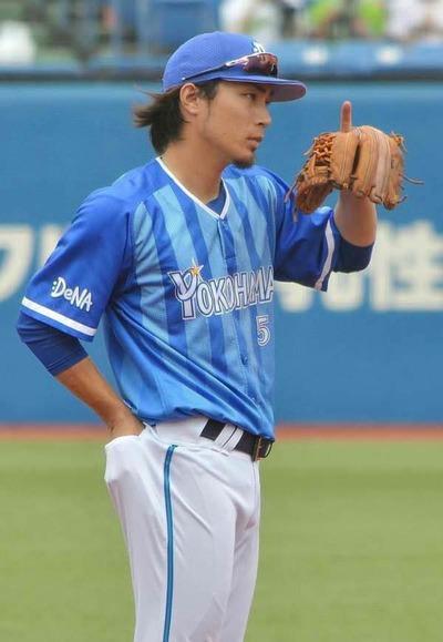 7月倉本俊彦.打率.091(22-2)1本1打点出塁率.091OPS.318