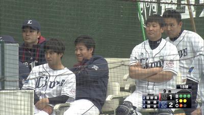 牧田和久 防御率0.32 年俸1億円←これwwwwwwwwwwwww