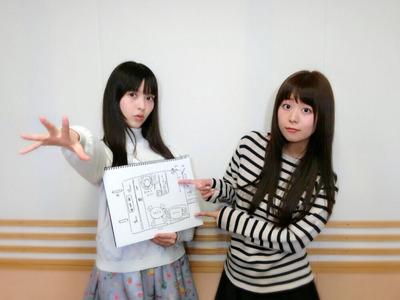 上坂すみれ(25)さん、井口裕香(28)さんを公開処刑にする・・・