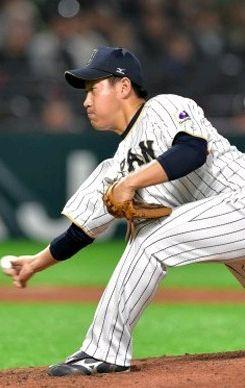 【朗報】牧田和久さん、今季ロングリリーフ封印