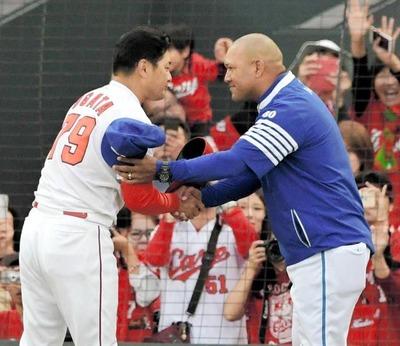 【懐古】広島と横浜が5位争いをしていた頃の思い出