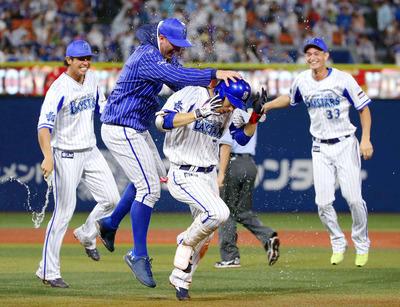 【激論】横浜No.1控えは倉本と白崎どっち?