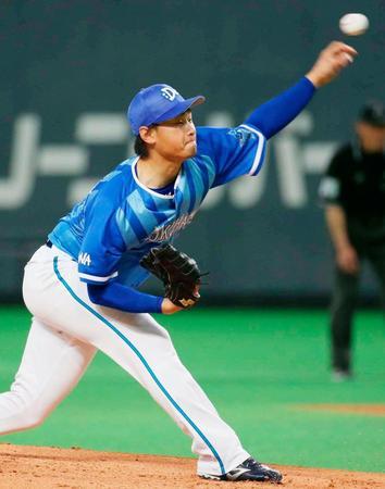 【高崎】横浜DeNAベイスターズの投手事情が複雑怪奇【平田】