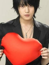 jj heart
