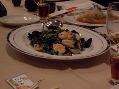 中国料理紅花樓料理5