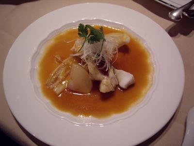 中国料理紅花樓料理4