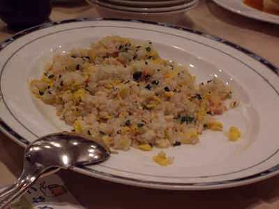 中国料理紅花樓料理7