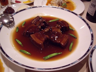 中国料理紅花樓料理6