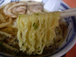 ラーメン囲ろり麺