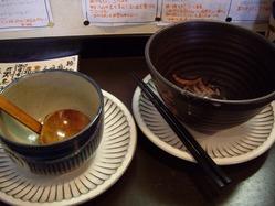 拉麺二段完食