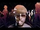 Will I Am『I Got It From My Mama (Daft Punk Remix)』