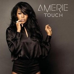 Amerie_-_Touch_album_cover