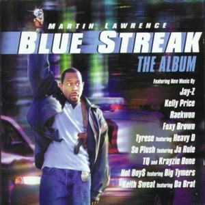 Blue-Streak-Soundtrack-cover