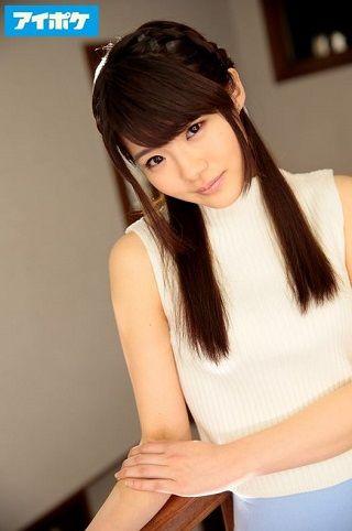 FIRST IMPRESSION 103衝撃!不世出の19歳アイドルAV女優誕生!こんなカワイイ顔してとってもHが大好きです!