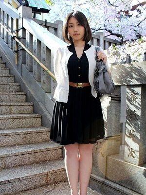 B級素人初撮り 「あなた、ごめんなさい…。」 杉本乃梨香さん 28歳
