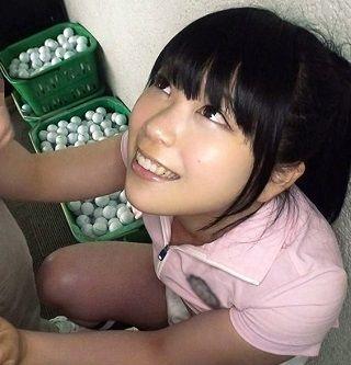 完全ガチ交渉!噂の、素人激カワ看板娘を狙え!vol.25