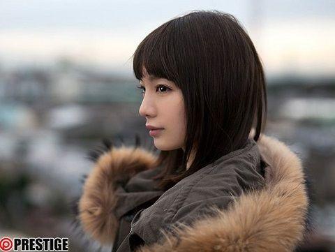 【最新作】世界が終わる日、鈴村あいりと… 2
