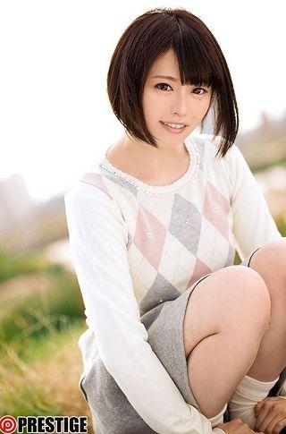 【準新作】「私、どうしてもAV女優になりたいんです。」'北海道の奇跡'来栖まゆ AVデビュー