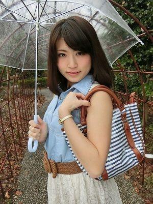 横浜で見つけた美人学生が中出しAVデビュー 菅野ゆい