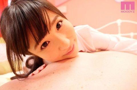 【独占】【VR】MOODYZ VR 痴女っ娘女子校生妹の中出し誘惑 栄川乃亜