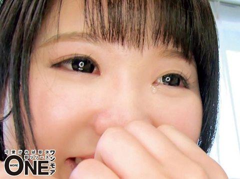 【準新作】現役グラビアアイドル初撮りAVデビュー 森永ぴの