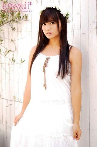【独占】【準新作】新人!kawaii*専属 元子役タレント小嶋亜美 まさかのAVデビュー 大きく育った超敏感F-cup 先生、私こんなにエッチになりました―