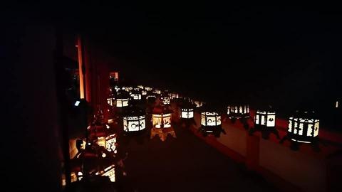 春日大社万燈籠1