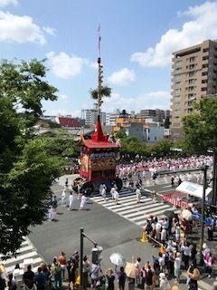 2019 7 17 祇園祭