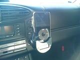 iPodトランスミッタ