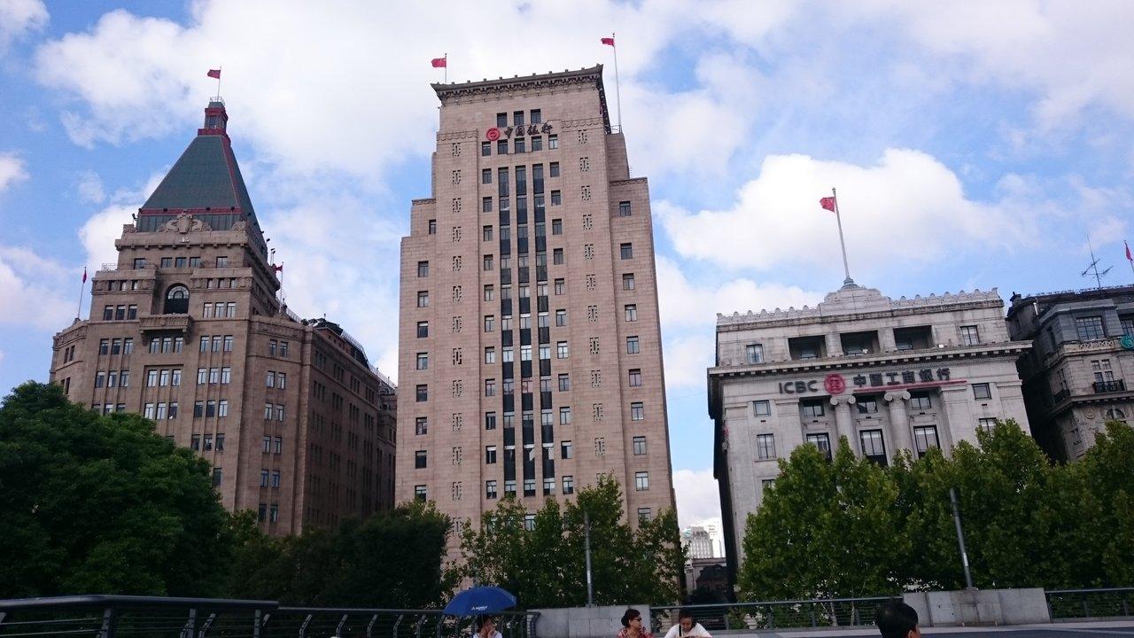 誘われて上海、ディズニーランドに行ってみよう 市内観光編②