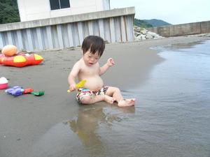 多田海水浴場
