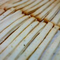玉ねぎ酵母クラッカー
