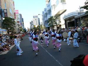 西東京サマーフェスティバル