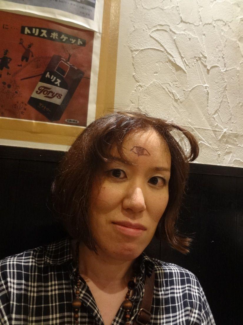 ボギーの悪趣味音楽作法  『ヨコチンロックフェスティバル2014』完全レポ!(打ち上げ編)コメント