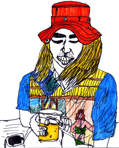 ボギービール