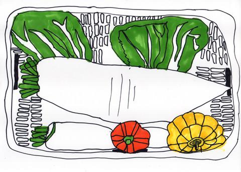 熊本の野菜