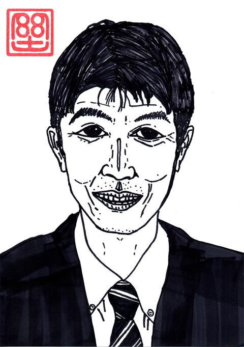 アビスパ井原監督
