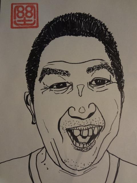 石川浩司(たま)