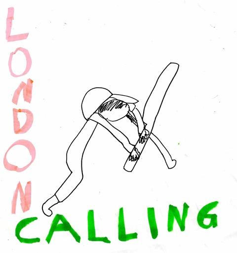 ロンドンコーリングいま