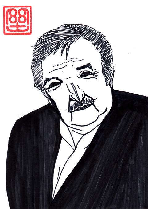 ムヒカ大統領