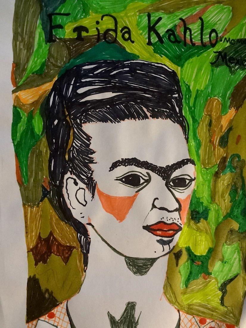 フリーダ・カーロの画像 p1_39