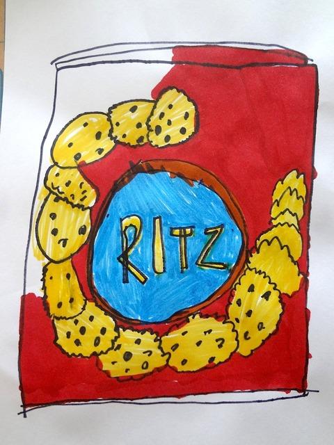 RITZ缶(天晴)