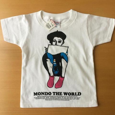 モンドTシャツ